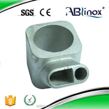 Stainless steel casting investment casting