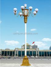 2015 Popular Outdoor IP66 Landscape LED Street Light Decorative LED Street Light UZ-LS-002