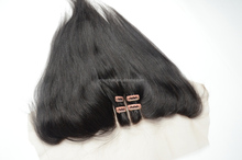 Wholesale Best quality 3 way lace frontal and silk base frontal