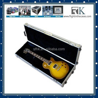 Flight Cases For Stratocaster Guitar