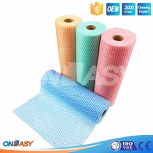 Nonwoven Wipes,Household Cleaning,Nonwoven Cleaning Cloth