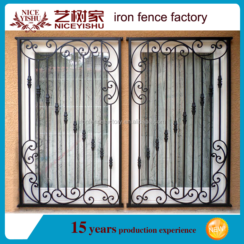 ... grill design/simple steel window grill design/iron window grill design