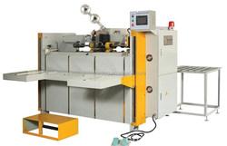 high qulity SBD speed semi-auto stitcher/semi automatic stiching machine for corrugated cardboard