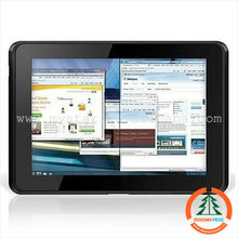 Intel Atom 10 windows tablet rj45