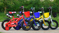 Lovely Sports Portable and flexible High quality raw materials children bike baby toy kid bike child bicycle