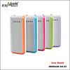 Outdoor power supply portable customized power bank 520mah