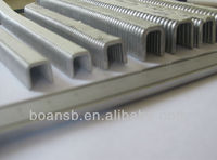 sausages aluminum clips for casing