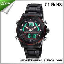 New Branded NAVIFORCE Sport Military Water Resistant Watches Men With Led Digital