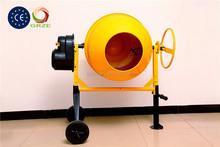 120L,140L,160L,180L ,200L,220L,240L Electric Motor Cement Mixer Concrete Mixer