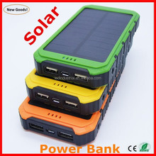 Real capacity useful solar laptop chargers