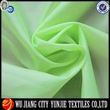 Castor de nylon tela/méxico tela de nylon/380t tafetán de nylon tejido