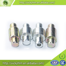 Trading & supplier of china products galvanized flat head shoulder rivet
