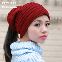 Top Selling Knitted Beanie Hat