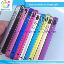 2015 Best Selling Full protector Luxury Metal Aluminum Bumper Case For Galaxy S3