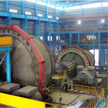 Reliable Supplier of bowl mill From LuoYang In China