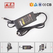 Alibaba express power supply 12 volt 5 amp / 24V 2.5A 60W adapter, power supply, switching power adapter