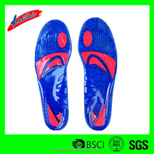 Silicone Gel Foot Care Products Insoles Adjustable Massager For Men Shoe