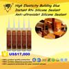 High Elasticity Building Glue Instant Rtv Silicone Sealant Anti-ultraviolet Silicone Sealant