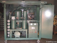 China for high efficient seawater desalted equipment