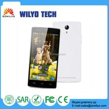 "5.5"" Diplay 3g Dual Sim Analog TV Wholesaler Android Yxtel Mobile Phone China"