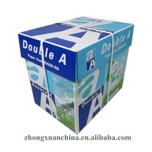 Double AA A4 Copy Paper in Pallet