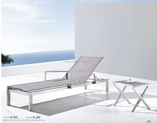 Cheap outdoor patio daybed Foshan furniture factory