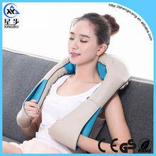 shoulder and neck kneading massager