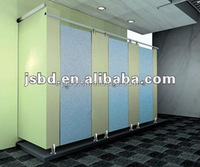 wooden cubicle partitions