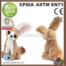 Minion gifts plush fox wholesale stuffed toys