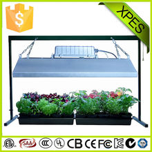 XPES full specrum hydroponic grow light replace 600w cob led grow light