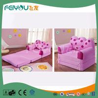China Market Corner Sofa Bed From Factory FEIYOU