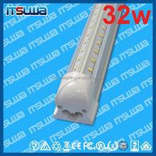 UL listed 240cm LED linear tube, Diameter 26mm, No Reason to Return