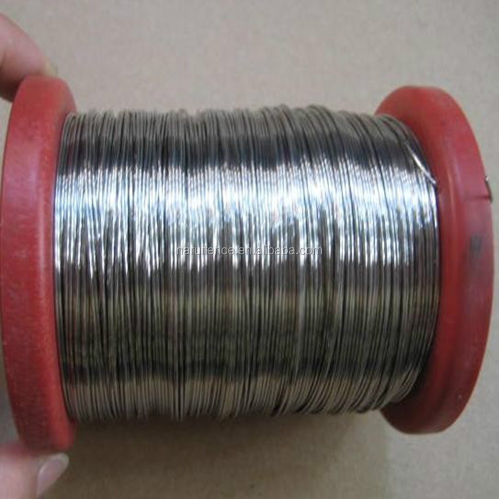 14 Gauge Baling Wire : Iso hot dipped galvanized steel wire for acsr bwg