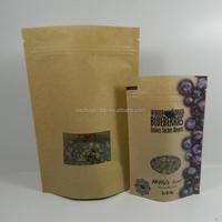 jamaican patties bag craft paper treat bag paper bread bag for bakery