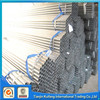 BS 1387 galvanized iron steel pipes