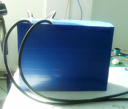 Rechargeable battery 12V 120Ah lithium battery for electric boat,bumper boat