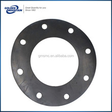 Made in china alibaba manufacturer high quality food-grade silicone rubber round gasket