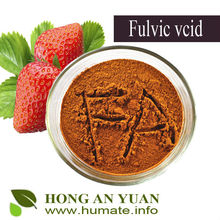 Factory direct China supplier Fulvic Acid for Agriculture