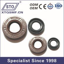 bajaj discover spare parts high quality rubber oil seal made in china