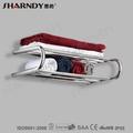 Sharndy etw12-3 eléctrica secador de toallas