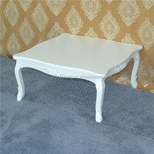 Turkish style furniture oak wood cream coffee table used tables and chairs for sale