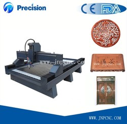 Low cost!!! 3 axis cnc stone machine JPM1318