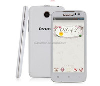 New Lenovo A516 Cellphone GPS Mobile Phone Android Celular MT6572 4GB ROM Android 4.2.2 Dual Core Cellphone alibaba china