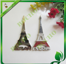 Eiffel Tower magnet for Tourism souvenir