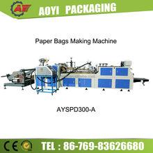 China Advanced Toast Bag Machine Supplier