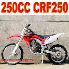 Full Size 250cc Motocross Bike