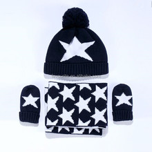 Scarf,Hat and Glove Sets