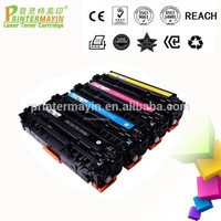 CE320A Replace Insert Toner Cartridge Compatible FOR USE IN HP laserjet Pro CM1415FN/1415FNW PrinterMayin