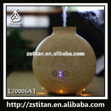 Difusor vaporizador aroma redondo eléctrico