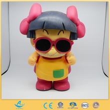 plastic raw material for injection molding pvc toy soft eco friendly material for factory